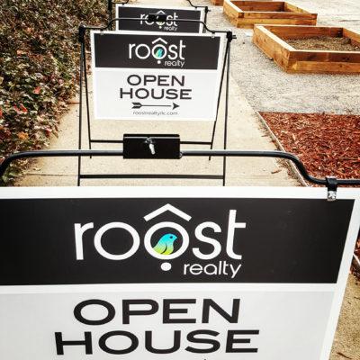 Denver Open House